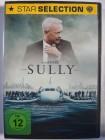 Sully - Flugzeugabsturz, Hudson River, Clint Eastwood, Hanks