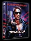 Terminator - Mediabook, wattiert (Blu Ray+DVD) NEU
