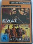 S.W.A.T. - Die Spezialeinheit + Stealth Unter dem Radar