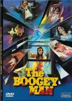 CMV - The Boogeyman - kleine Buchbox/Hartbox