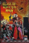 Class of Nuke Em High 1 - Cover B - gr. Buchbox Nr. 176/222