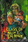 Class of Nuke Em High 1 - Cover C - gr. Buchbox Nr. 123/222