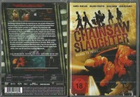 Chainsaw Slaughter (39025412, NEU, OVP)