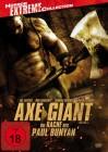 Axe Giant - Die Rache des Paul Bunyan  (39025412, NEU, OVP)