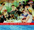Das Fest von Coqueville: Gekürzte Fassung Audio-CD – Hörbuch