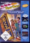 Tiger-Team - Geheimnis der goldenen Mumie CD-Rom OVP