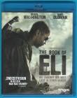 The Book of Eli Blu-ray Denzel Washington, Jennifer Beals NW