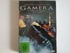 DVD Paket 155xGamera-Guardian of the Universe