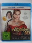 Angelique 3D - Eine große Liebe in Gefahr - Nora Arnezeder