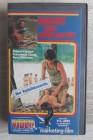 Nackt und zerfleischt - Marketing VHS