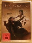 ONGBAK 3 Amasia 2 Disc special edition Umcut (G)