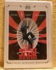 Karate Jack Ich bin euer Henker DVD Uncut Klaus Kinski (G)