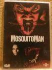 MOSQUITOMAN Dvd Uncut (K)