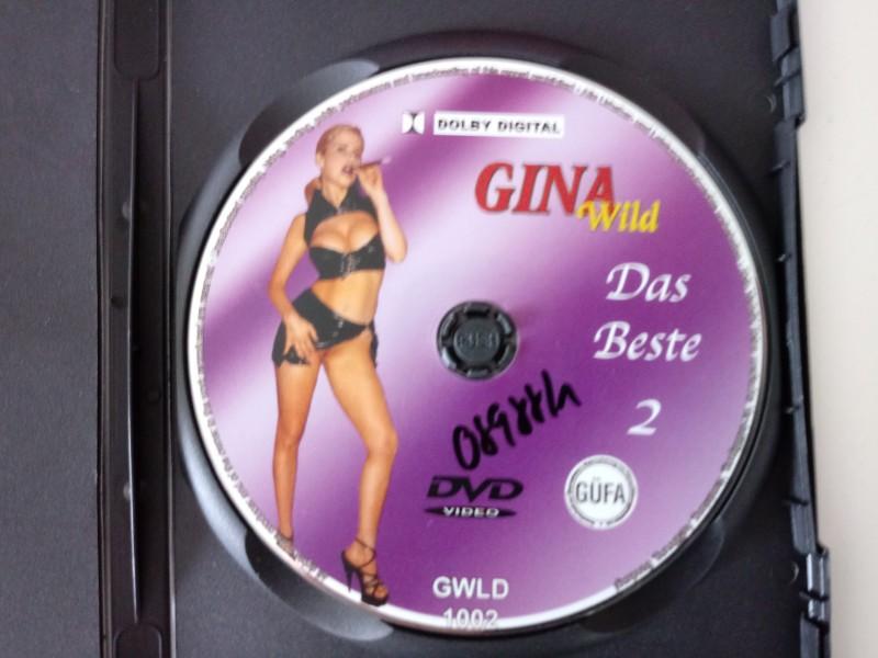 ohne Cover Gina Wild Das Beste 2