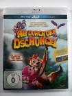 Ab durch den Dschungel 3D - Kleine Helden, große Abenteuer