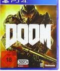 Doom ( Uncut ) ( PS4 )
