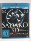 Sadako 3D - Ring Originals - Horror Video Fluch Japan Suizid