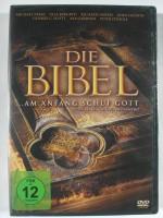 Die Bibel ... Am Anfang schuf Gott - John Huston, R. Harris
