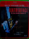 Leatherface (TCM 3) - UNRATED EDITION - BD - 2 Filme -