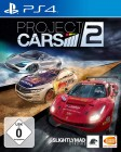 Project Cars 2 ( PS4 ) ( OVP )