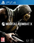 Mortal Kombat X ( PS4 )