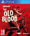 Wolfenstein - The Old Blood ( PS4 )