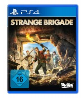 Strange Brigade ( PS4 )