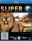 Wilder Planet Erde - Super 7: Africa [Blu-ray] OVP