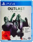 Outlast - Trinity ( PS4 )