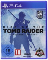 Rise of the Tomb Raider ( PS4 )