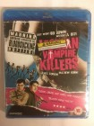 Lesbian Vampire Killers - blu ray - UK-Import - neuwertig