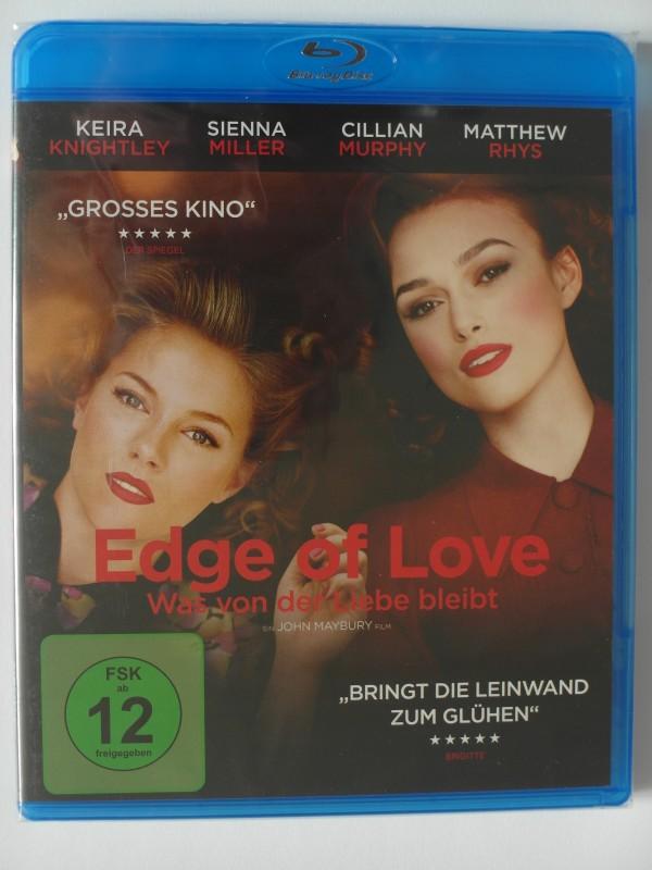 Edge of Love - Was von der Liebe bleibt - Keira Knightley