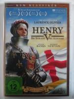 Henry V. - Die Schlacht bei Agincourt - Laurence Olivier