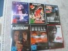 DVD-Raritäten (Die Vollstreckerin, Hitcher, John Rambo...)