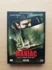 Maniac - Mediabook