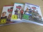 The Big Bang Theory Staffel 1-3