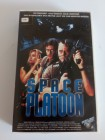 Space Platoon(Brian Trenchard-Smith)Highlight Großbox uncut