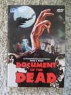 Document of the Dead (DVD) CMV Romero Zombie Dawn Day