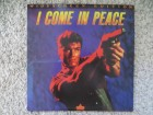 I Come in Peace LD Laserdisc Dark Angel Lundgren Anchor Bay