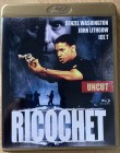 Ricochet - Uncut Blu-ray