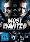 Most Wanted - Im Fadenkreuz des Kartells DVD OVP
