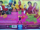 Austin Powers - Spion in geheimer Missionars - Stellung  VHS