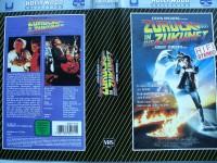 Zurück in die Zukunft ... Michael J. Fox, Christopher Lloyd