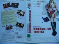 Bridget Jones - Schokolade zum Frühstück ...  VHS !!!