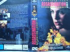 Assassination File - Operation Laskey ... Sherilyn Fenn  VHS