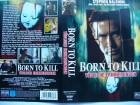 Born to Kill - Tödliche Erinnerungen ... Stephen Baldwin VHS