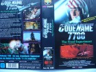 Code Name 7700 - The Final Experiment ... Billy Wirth ..VHS