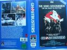 Ghostbusters ... Harold Ramis, Rick Moranis ...  VHS !!!