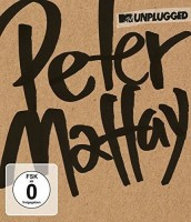 Peter Maffay - MTV Unplugged - 2 DVD