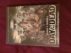 Day of the dead Zombie Mediabook  Cinestrange 4disc Edition